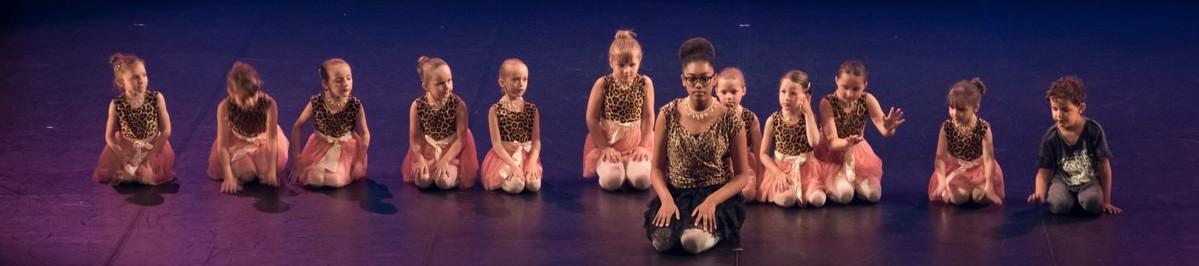 Amalgame Danse
